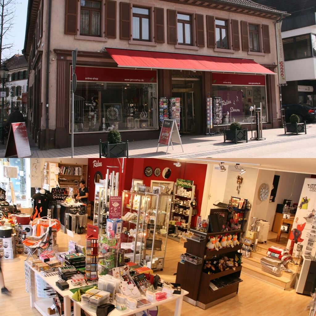 gecco Bühl eröffnet zweiten Laden